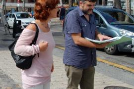 Més per Capdepera pide un plan turístico urgente para Cala Rajada