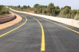 El Consell dispondrá en 2015 de unos 25 millones de euros para obras viarias