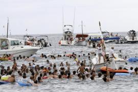 La Asociación para la Protección de los Animales, en contra de reintroducir la suelta de patos vivos en Can Picafort