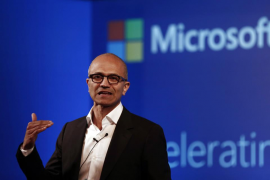 Microsoft muestra Windows 10