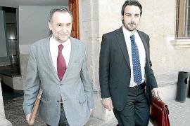 El exdirector-gerente del ParcBit involucra a Lluís Ramis d'Ayreflor en el 'caso Over'