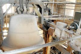Las campanas de la catedral necesitan un plan de conservación