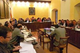 La oposición en Manacor critica el abuso de pagos de facturas extras por 300.000€