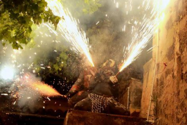 Sa Rocketa Festival: Factoria de So da el ¡sus!