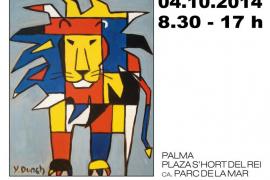 Rastrillo benéfico Lions Club Palma