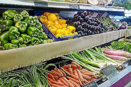Los españoles consumen un 13% menos de calorías que hace 40 años