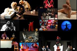 El Teatre Sans presenta una variada programación otoñal