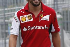 Alonso asegura que siempre pone el interés de Ferrari por delante del suyo propio