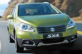 Tecnicars, nuevo concesionario Suzuki en Mallorca e Ibiza