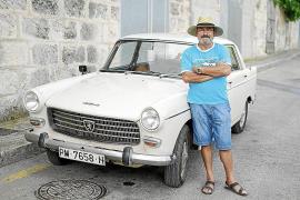 Peugeot 404: Un coche de los 60 para toda la vida
