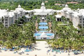 Riu: más de cien hoteles en 16 países con acento mallorquín