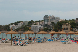 El PSOE de Calvià alerta del cierre de hoteles a principios de octubre