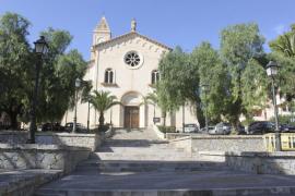 La plaza del Carme de Porto Cristo se convertirá en un espacio más funcional