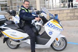 La Fiscalía quiere que el  ex jefe de la Policía Local de Calvià siga en la cárcel