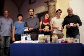 Las salineras se unen para conseguir la Denominación de Origen Sal de Mallorca