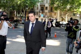 Martí Asensio se enfrenta a una pena de 3 años de cárcel por un delito societario al comprar el Mallorca