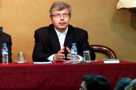 Salinas nombra a Francesc Ramis canónigo de La Seu