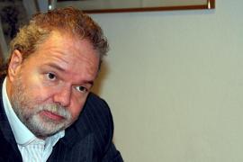 Claassen comprará el 25% de las acciones de Terrasa y Aouate se retira