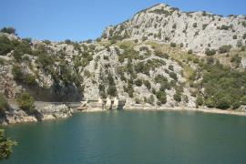 El Ajuntament de Palma destina 824.221 euros en mejoras en el Gorg Blau