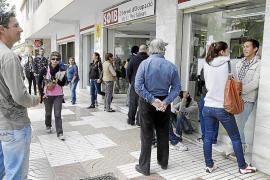 El Govern autoriza una subvención para cursillos para formar a personas en paro