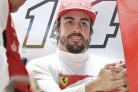 Alonso: «La decisión está tomada desde hace meses y moveré ficha cuando decida»