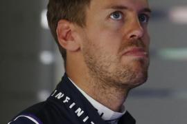 Vettel: «Haré un anuncio en breve, de momento no puedo decir nada»
