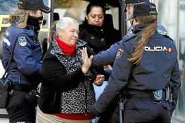 """""""La Paca"""" será trasladada a la cárcel de Picassent, la más poblada de España"""
