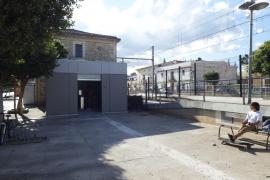 Usuarios del tren y de varios Ayuntamientos se quejan de las obras del SFM en las estaciones