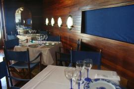 Restaurante A Popa