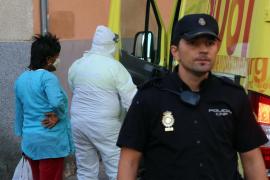 La mujer localizada tras huir de Son Espases no tiene el ébola