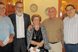 El Setmanari Dijous de Inca rinde homenaje a Antoni Pons