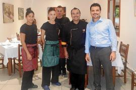 El restaurante Sa Teulera reabre sus puertas en Sóller