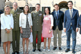Foro de Ciudades Patrimonio de la Humanidad en el Castillo San Carlos
