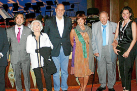 La Orquestra Simfònica de Balears celebra su XXV aniversario