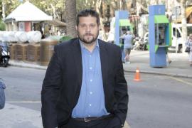 Martí Asensio, condenado a 2 años de cárcel y a devolver 600.000 euros al Mallorca