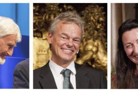 Un estadounidense y dos noruegos ganan el Nobel de Medicina