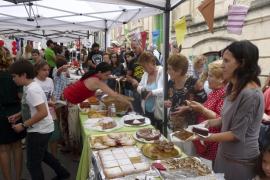 Festa des botifarró Sant Joan