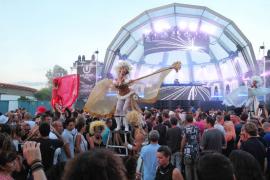 Closing de Space Ibiza
