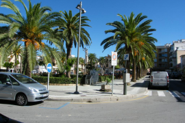 Adjudicadas las obras de reforma de la Plaça d'Espanya de Felanitx