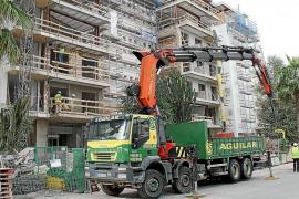 Ayuntamientos de Mallorca retrasan las obras en hoteles por inseguridad jurídica