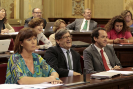 La comisión sobre Son Espases investigará las etapas del PP y del Pacto