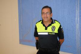 El PSIB pide la suspensión cautelar de empleo y sueldo para el jefe de la Policía Local de Calvià