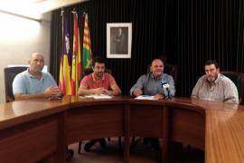 El superávit de los últimos años permite al Ajuntament de sa Pobla rebajar el IBI