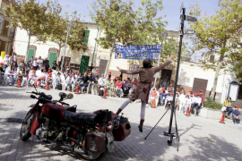 La Fira de Teatre Infantil i Juvenil contará con 44 compañías