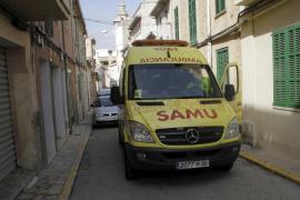 La Guardia Civil investiga el encierro de una mujer en una casa de Inca