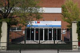 Ingresada con fiebre otra enfermera que atendió a los misioneros fallecidos