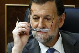 Rajoy: «Hay que estar atentos, pero manteniendo la tranquilidad»