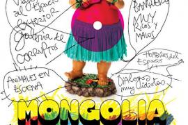 'Mongolia', una visión ácida y satírica en formato musical