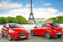Opel da a conocer sus nuevas primicias mundiales