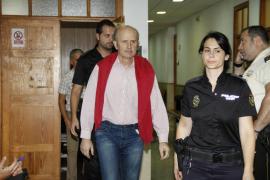 Damià Vidal niega su vinculación con el fraccionamiento de contratos en favor de Over